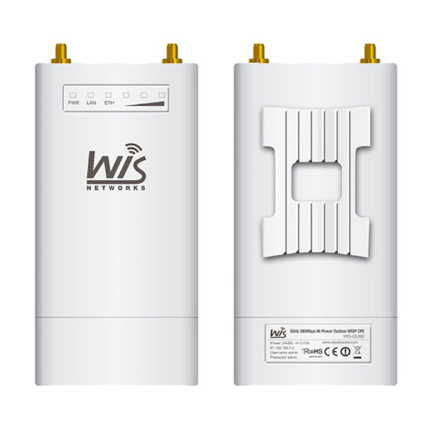 Wireless BASE STATION 2.4GHz 300Mbps