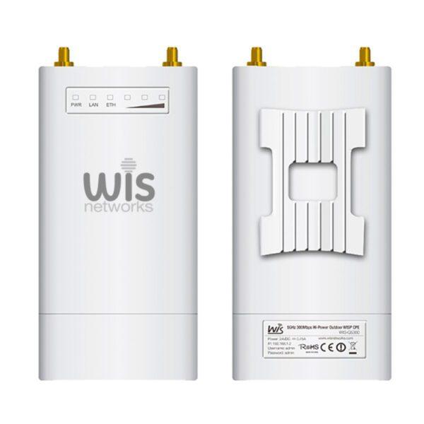 Wireless BASE STATION 5GHz 300Mbps 27dBm NTYT PERU